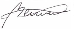 podpis-david benedik